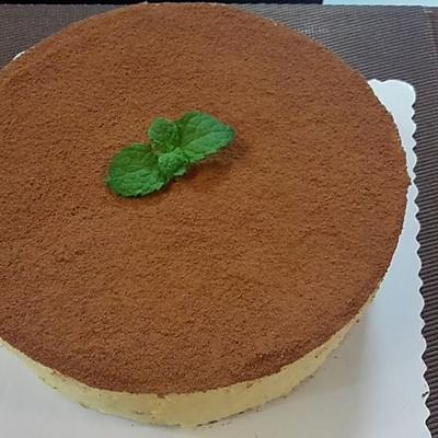 提拉米苏蛋糕