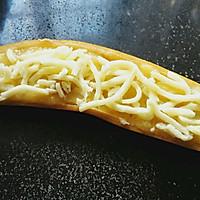 超香甜的焗香蕉~香蕉新吃法的做法图解4