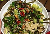 开胃凉拌菜的做法