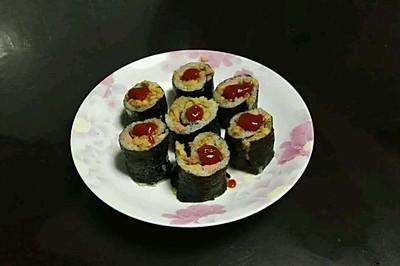 寿司(美食公子哥出品)