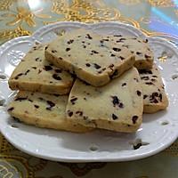 蔓樾莓饼干5