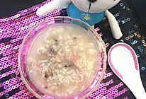 菌菇牛肉粥——宝餐系列二的做法