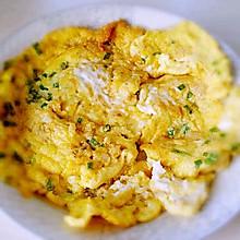 鱼子摊鸡蛋
