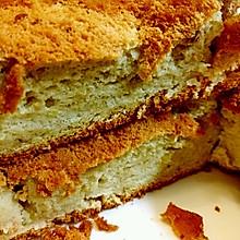 板栗戚风蛋糕