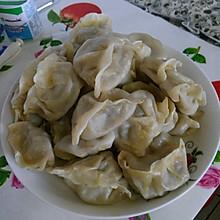 东北牛肉洋葱饺子