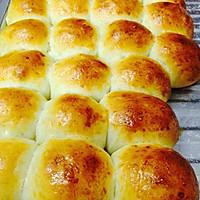 牛奶小面包(无油)的做法图解14