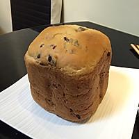 牛奶蔓越莓吐司(面包机)的做法图解16