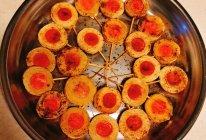 小零食—牙签腐皮香肠卷的做法
