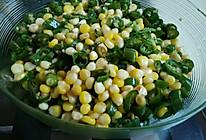 辣炒玉米的做法