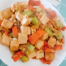 东北溜豆腐