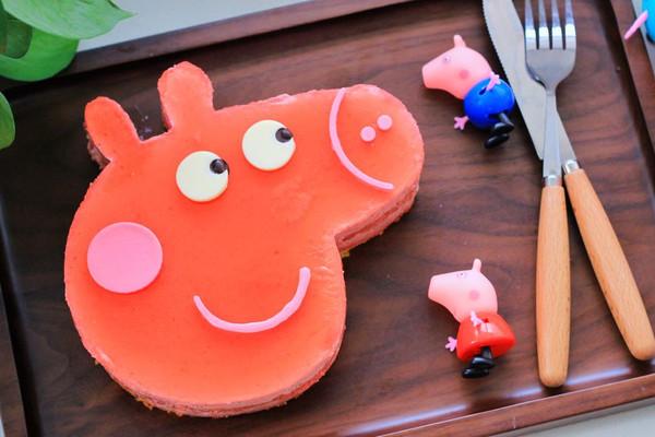 3分钟解析慕斯蛋糕的做法,这才是夏日蛋糕的正确打开方式的做法