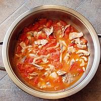 番茄鱼的做法图解6
