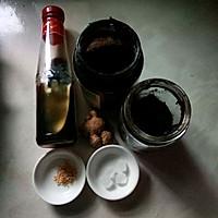 重庆小面浇头一杂酱的做法图解2
