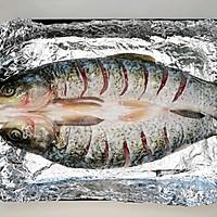 #一人一道拿手菜#麻辣烤鱼的做法图解2