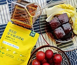 #爱乐甜夏日轻脂甜蜜#零卡糖东坡肉的做法