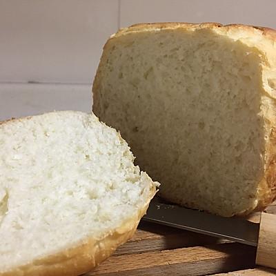 酸奶面包(面包机版)