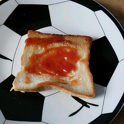 之十分钟搞定美味早餐#利仁电饼铛试用#的做法 步骤5
