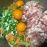 年夜饭必备,外酥里嫩的萝卜丸子的做法图解5