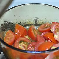 西红柿鸡蛋面疙瘩的做法图解1