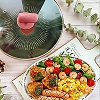 日式照烧饭团早餐盘,开始元气满满的一整天!的做法图解20
