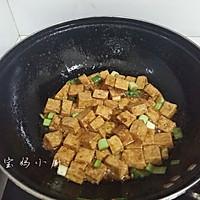 蚝油烧豆腐#豆果魔兽季联盟#的做法图解11