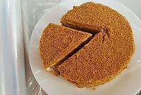 俄罗斯提拉米苏(俄罗斯蜂蜜蛋糕)的做法