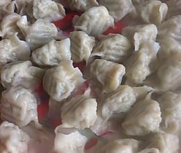 芸豆猪肉水饺的做法