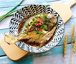 #就是红烧吃不腻!#红烧鲳鱼的做法