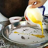 记忆中岭南味道——鸡蛋肠粉的做法图解4