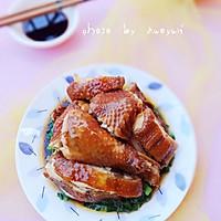 经典粤菜——家常豉油鸡的做法图解11