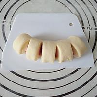 香肠花式面包的做法图解7
