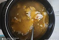 排骨汤的做法