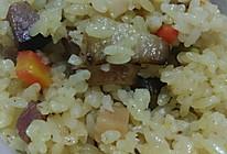 炫彩酒米饭的做法