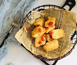 香酥龙利鱼(烤箱版)的做法