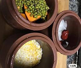 懒人电炖盅菜谱的做法