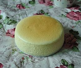 酸奶蛋糕(附自制酸奶烤箱作法)#长帝烘焙节#的做法