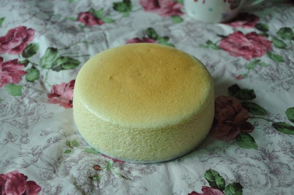 酸奶蛋糕(附自制酸奶烤箱作法)的做法
