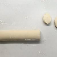 【香】中种牛油大馒头的做法图解25