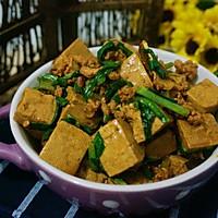 内沫烧豆腐