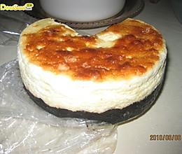 重芝士蛋糕的做法