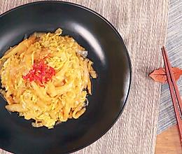 小羽私厨之醋溜白菜的做法