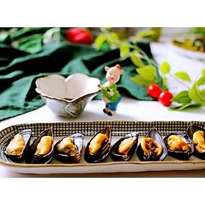 海虹(两吃)#厨此之外,锦享美味#【图片】