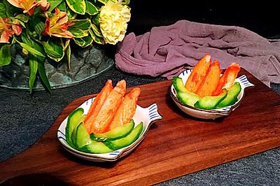 蟹醋物#春天不减肥,夏天肉堆堆#
