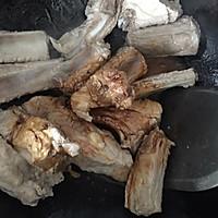 上海年夜饭必备——梅干菜排骨的做法图解5