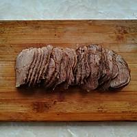 卤牛肉的做法图解8