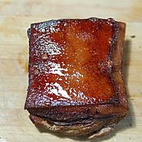 梅菜扣肉的做法图解5