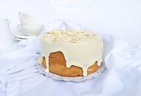 海盐奶盖芝士蛋糕的做法