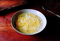 #洗手作羹汤#醪糟鸡蛋汤的做法