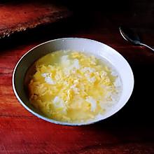 #洗手作羹汤#醪糟鸡蛋汤