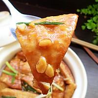 家常豆腐煲#黑人牙膏一招致胜#的做法图解10